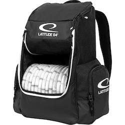 Latitude 64 Core Bag BLK