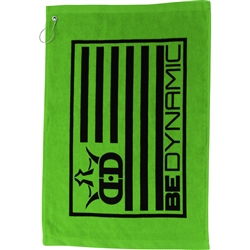 Dynamic Discs Flag Disc Golf Towel