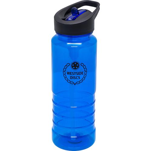 Westside Discs Water Bottle