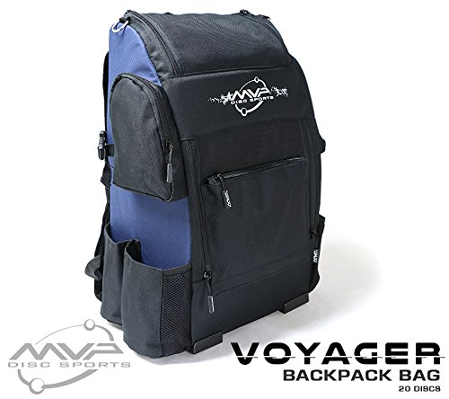 MVP Voyager Backpack -Navy