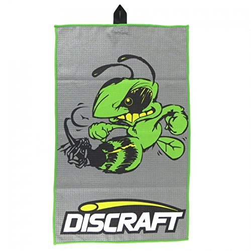 Discraft Buzzz Disc Golf Towel