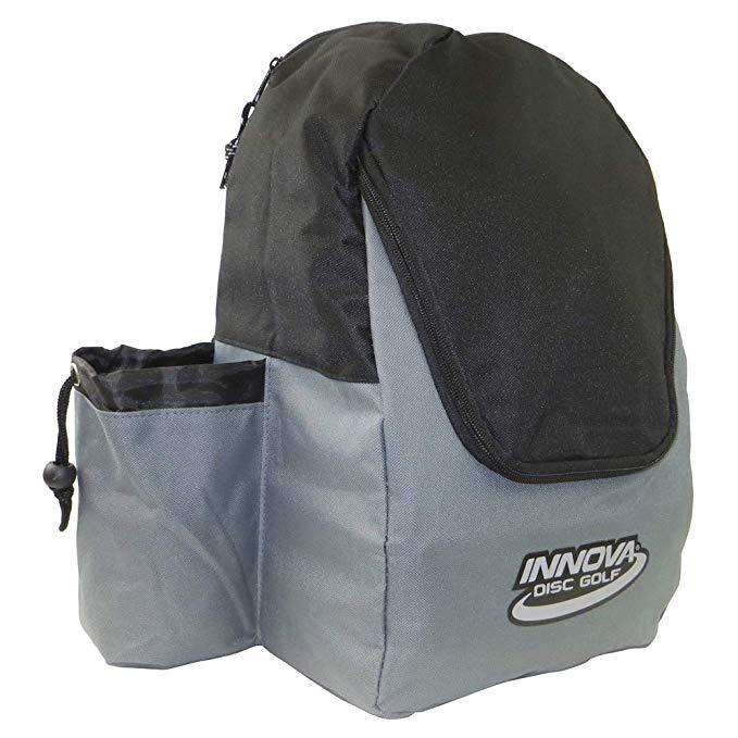 Innova Discover Pack -Blk/Grey
