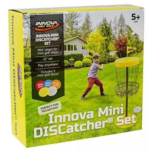 Innova DISCatcher Mini Target Game Set