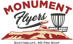 Monument Flyers Disc Golf Pro Shop – Scottsbluff, Nebraska
