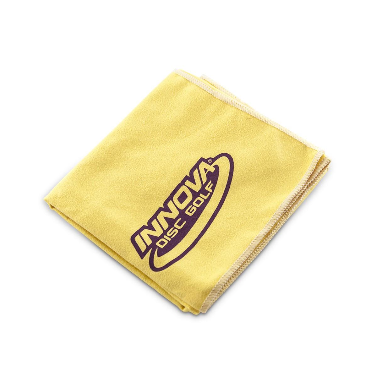 Innova DewFly Towel-Yellow