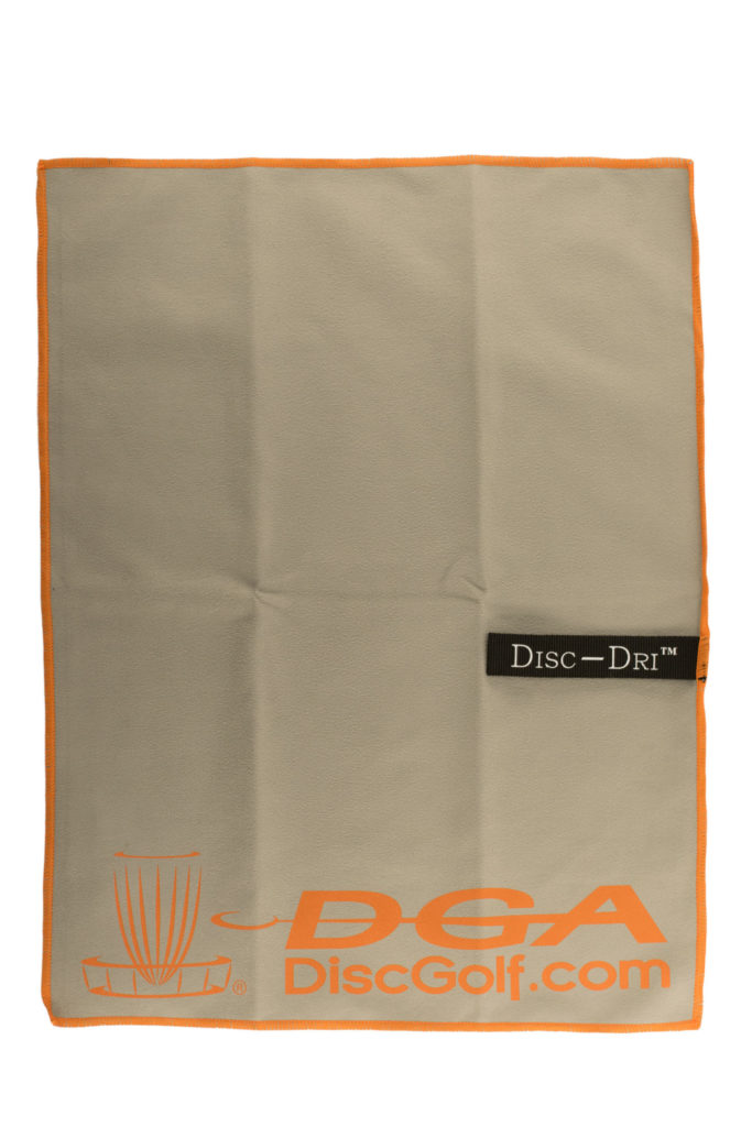 DGA Disc Dri Towel