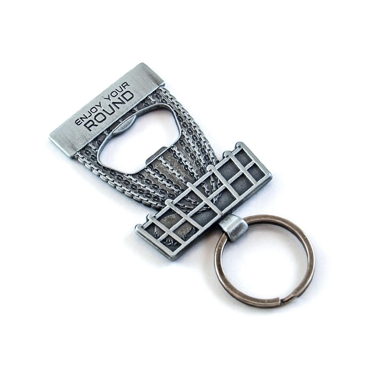 Innova DISCathcer Bottle Opener Keychain