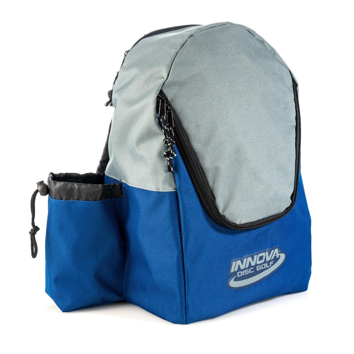 Innova Discover Pack -Blue/Grey