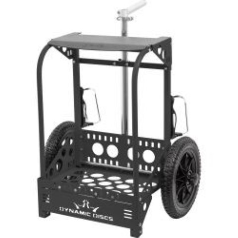 Dynamic Discs Compact Cart LG by ZUCA